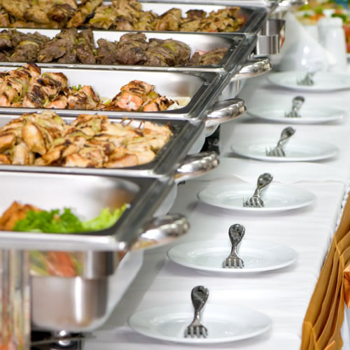 Professionally catered events from mountain and plains catering non profit event catering weddings junglespirit Gallery